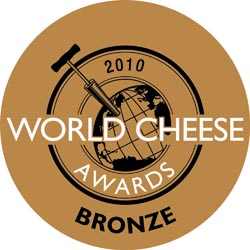 world cheese bronze 2010