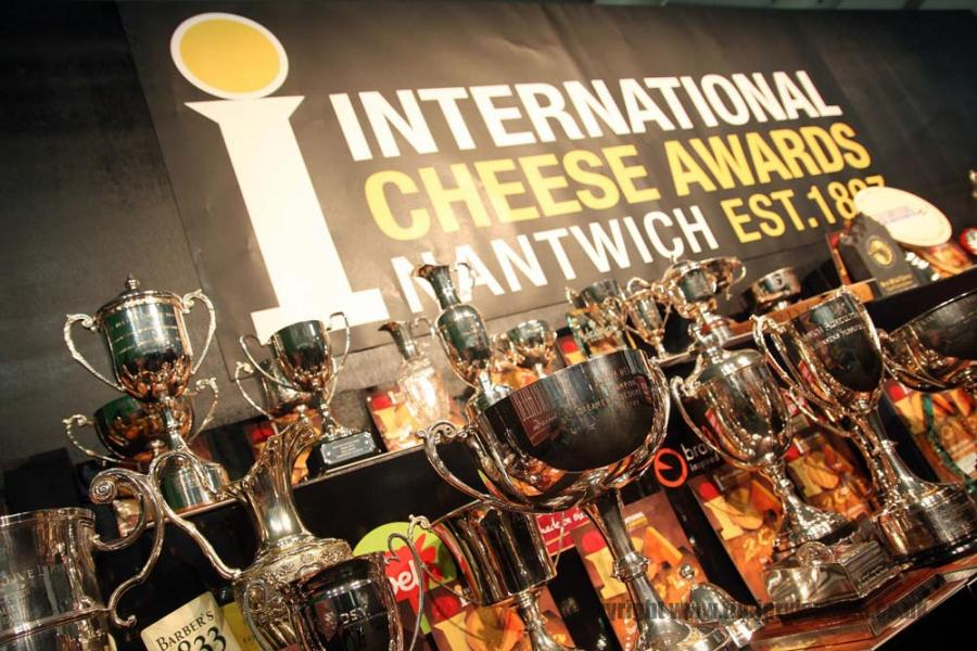 international cheese adwards