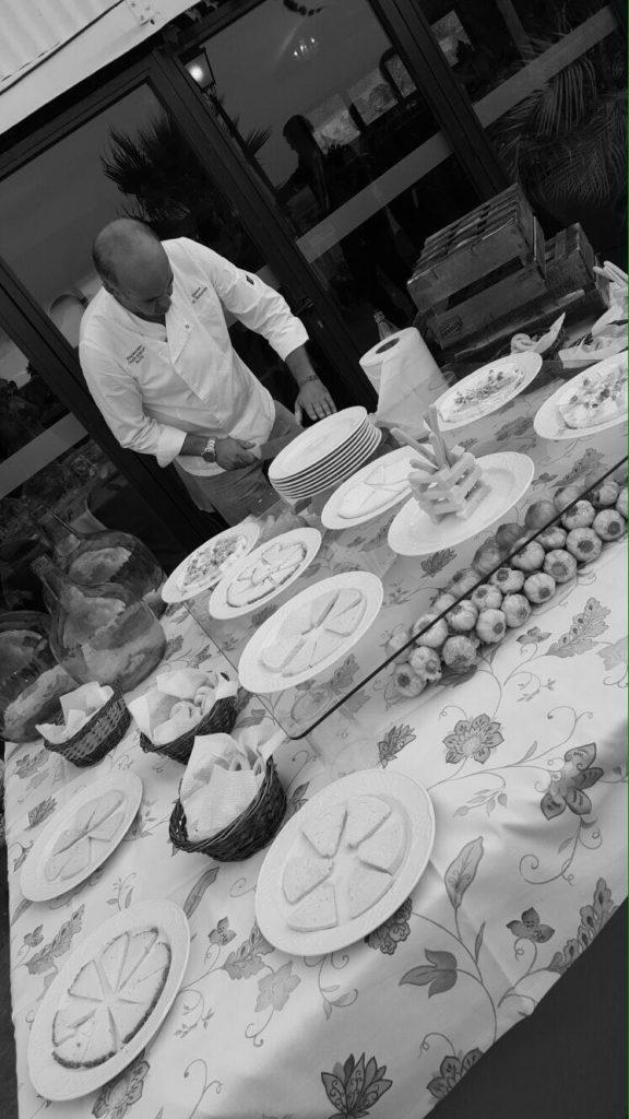 quesos para bodas