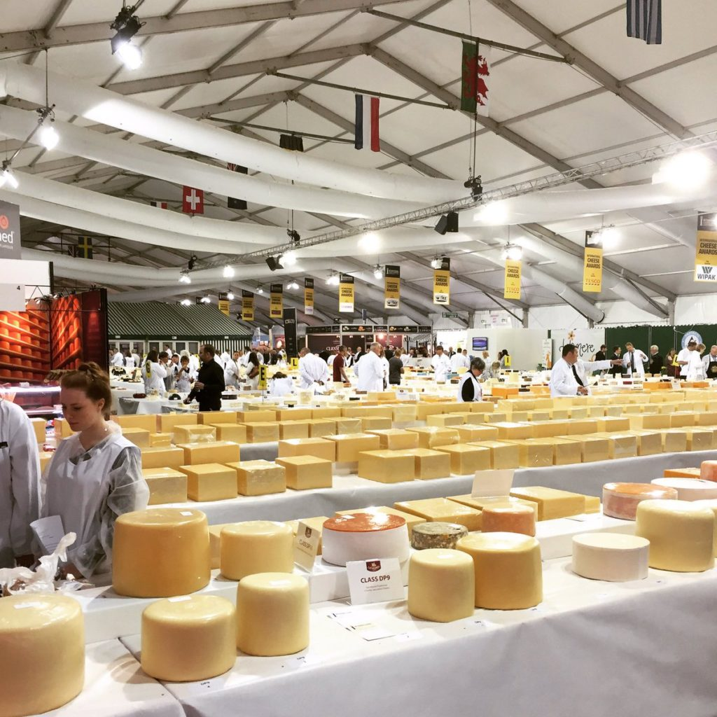 international cheese adwards 2016