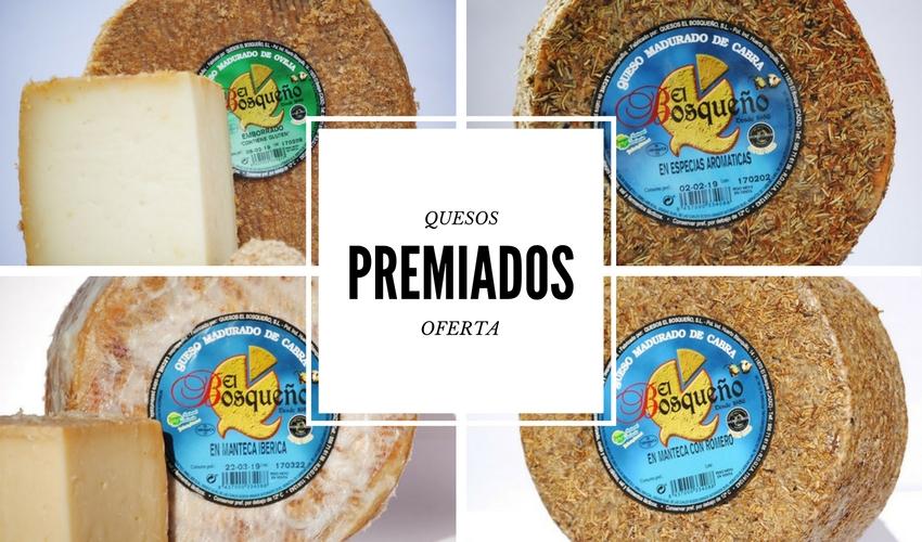 queso mezcla especies aromaticas