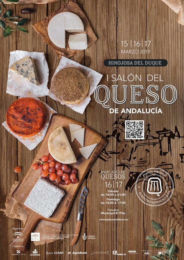 Salón del Queso de Andalucía 2019
