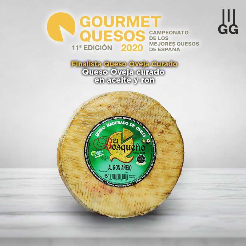 queso oveja gourmetquesos 2020