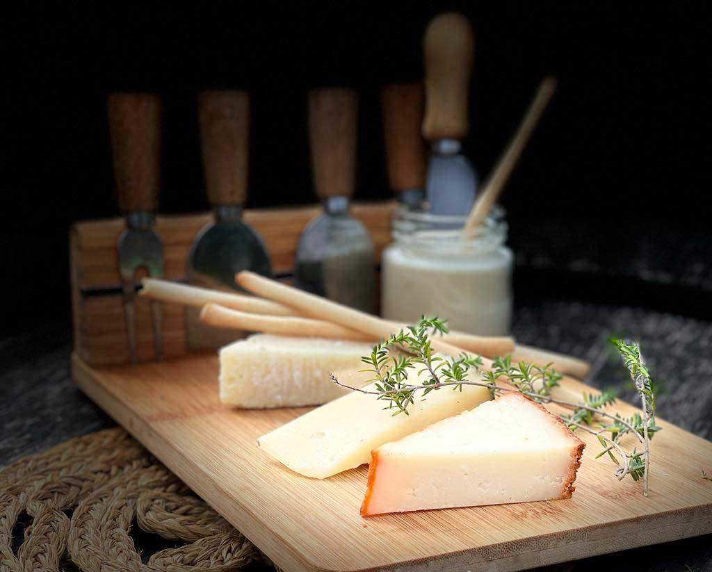 beneficios queso de cabra